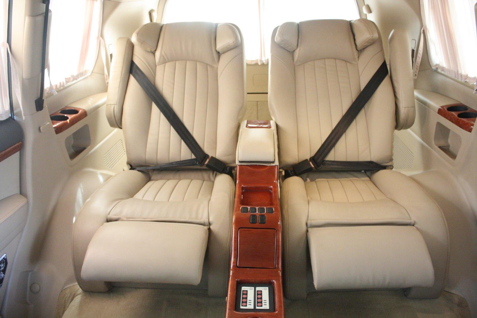 Cars Modification – DELHI ALPHA AUTO PRIVATE LIMITED